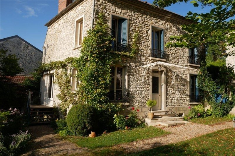 Vendita casa Mareil sur mauldre 649000€ - Fotografia 1