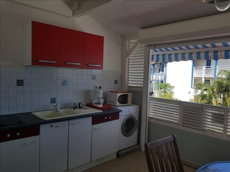 Vente appartement St francois 176000€ - Photo 3