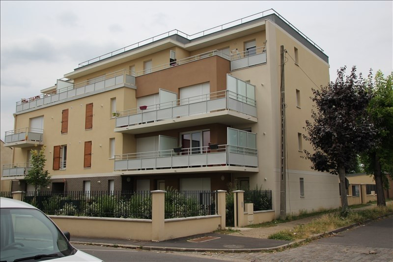 Deluxe sale apartment Conflans ste honorine 240000€ - Picture 1