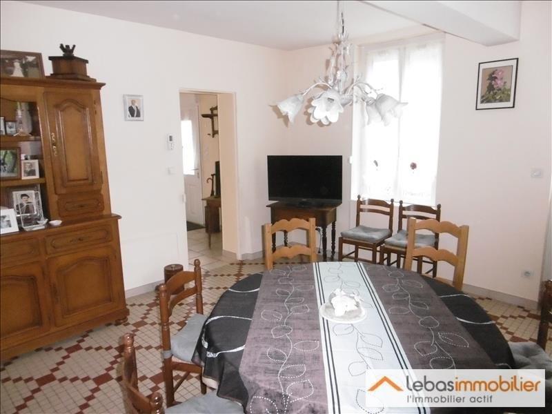 Vente maison / villa Doudeville 222550€ - Photo 3