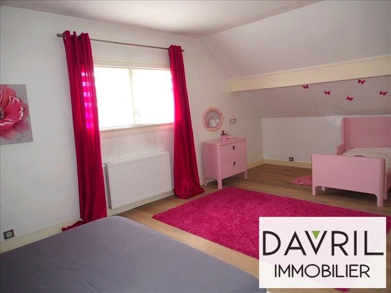 Sale house / villa Conflans ste honorine 379900€ - Picture 6