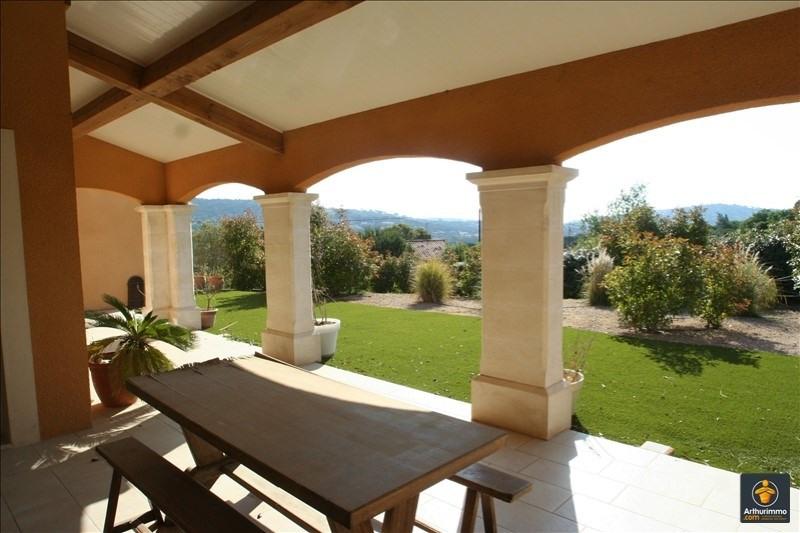 Location maison / villa Sainte maxime 2820€ CC - Photo 2