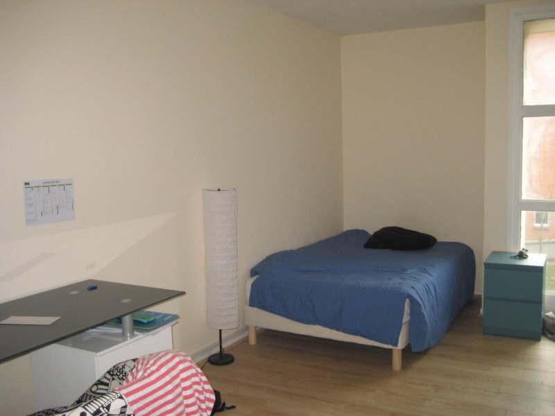 Rental apartment Evry 480€ CC - Picture 7