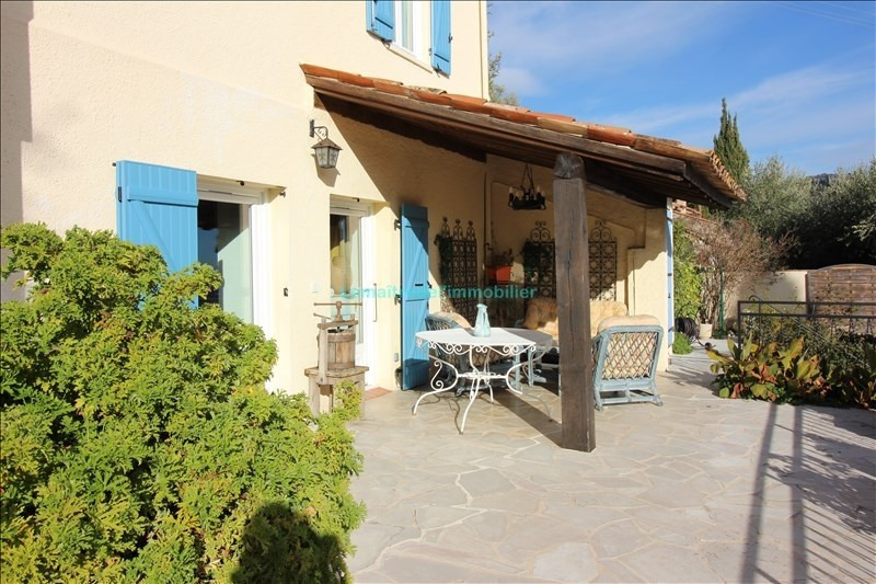 Vente maison / villa Speracedes 350 000€ - Photo 15