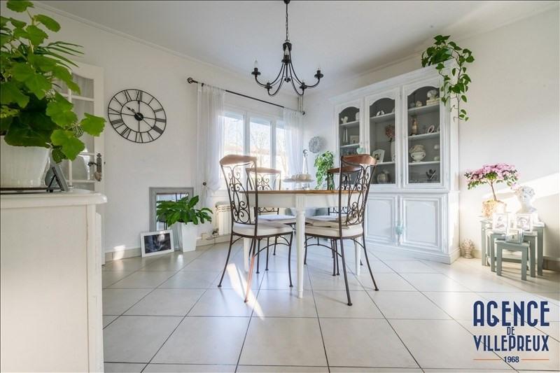 Vente maison / villa Villepreux 288000€ - Photo 4