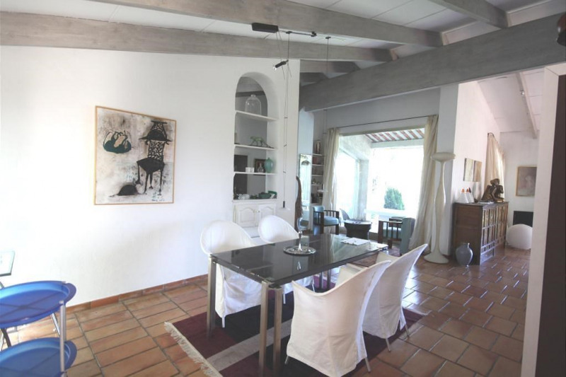Deluxe sale house / villa Antibes 1 250 000€ - Picture 5
