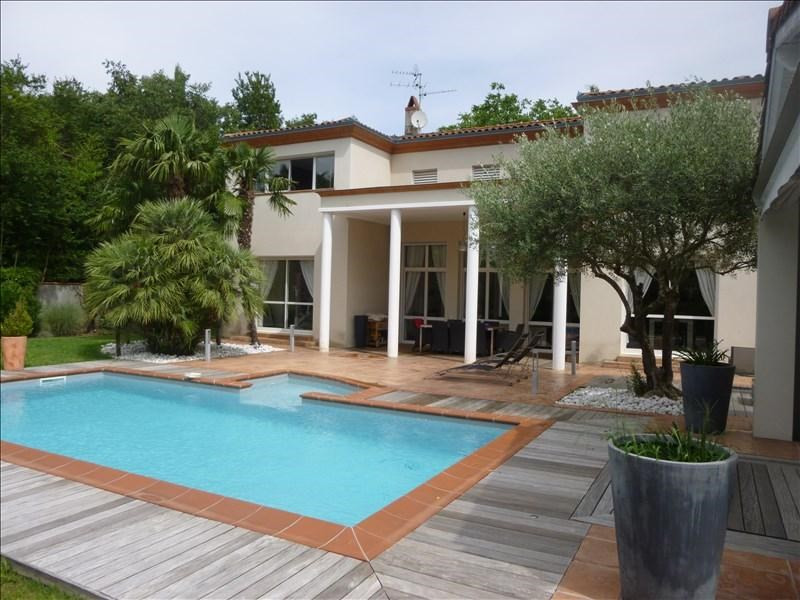 Deluxe sale house / villa Toulouse 1160000€ - Picture 6