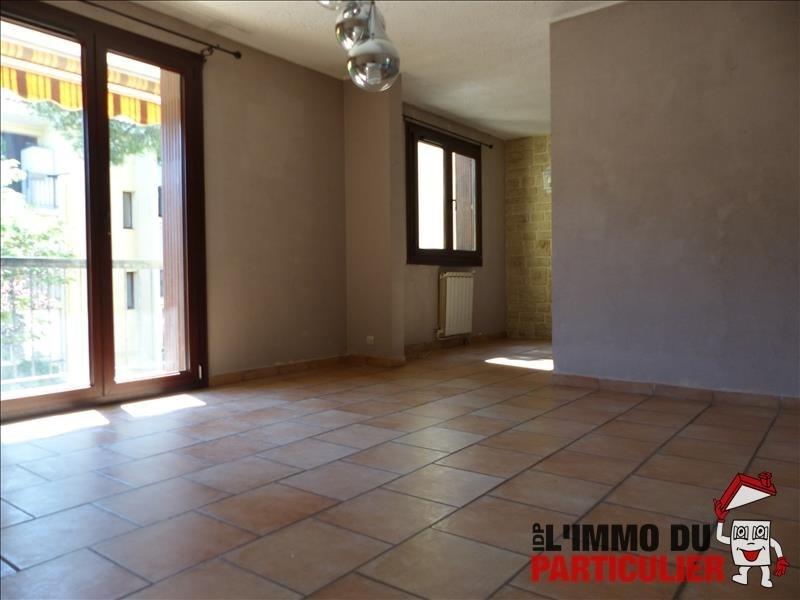 Venta  apartamento Marignane 177500€ - Fotografía 1
