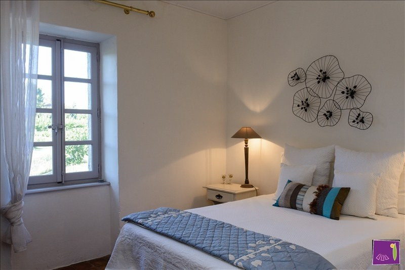 Vente de prestige maison / villa Uzes 997000€ - Photo 7