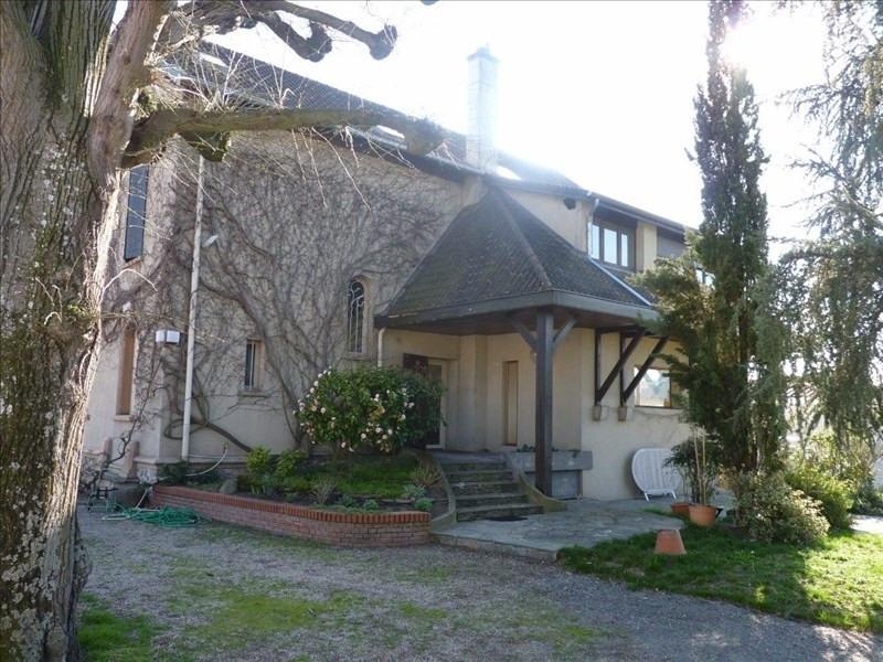 Vendita casa Montrond les bains 415000€ - Fotografia 1