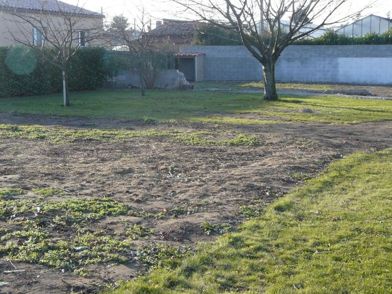 Vente terrain Bram 75 000€ - Photo 4