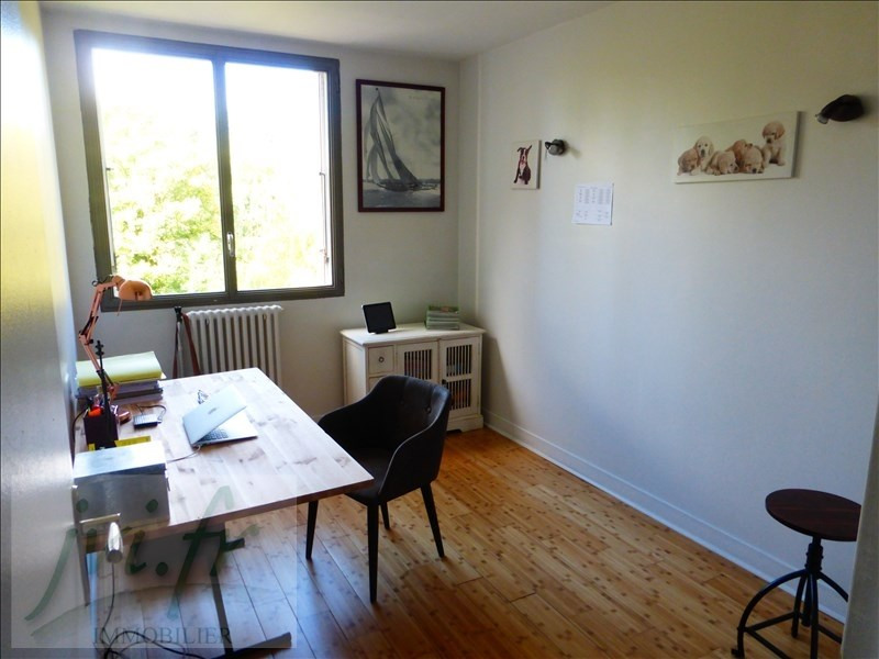 Sale apartment Montmorency 245000€ - Picture 6