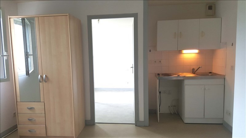 Verkoop  appartement La rochelle 116050€ - Foto 2