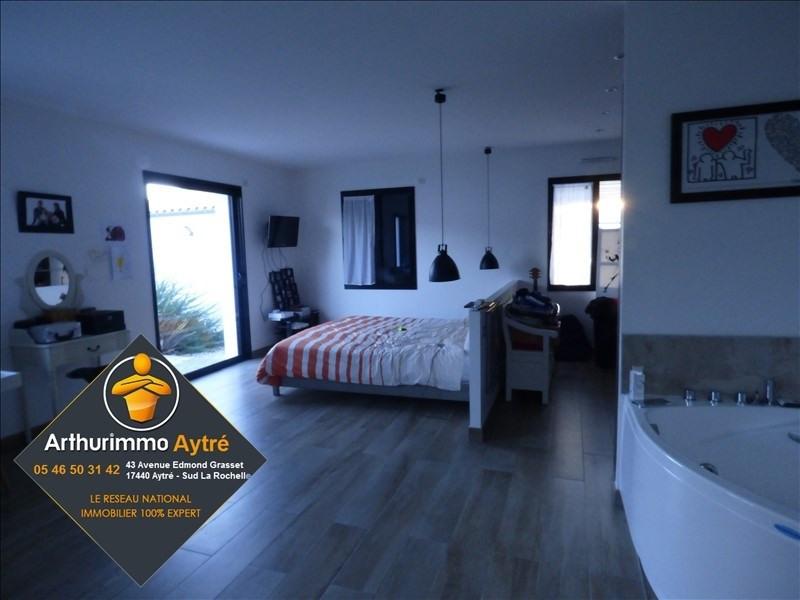 Vente maison / villa Dompierre sur mer 442000€ - Photo 2