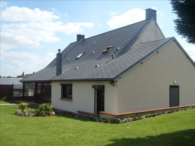 Vente maison / villa St quentin 159000€ - Photo 3