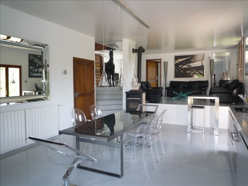 Sale house / villa Cremieu 475 000€ - Picture 1