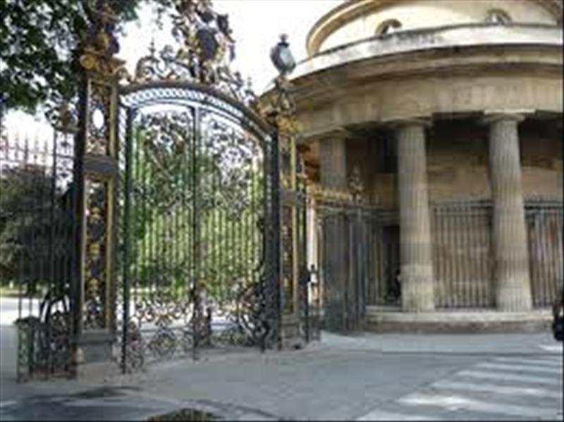 Vente de prestige appartement Paris 17ème 720000€ - Photo 2