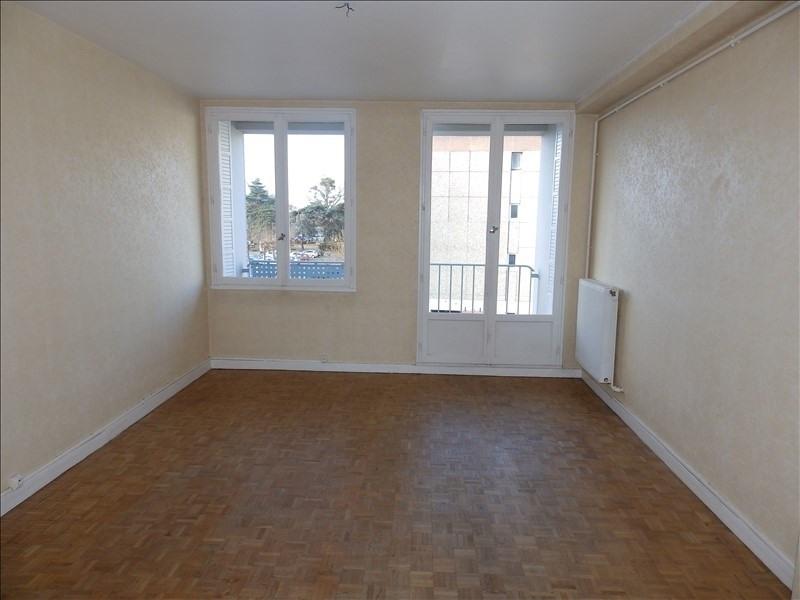 Vente appartement Moulins 68000€ - Photo 1