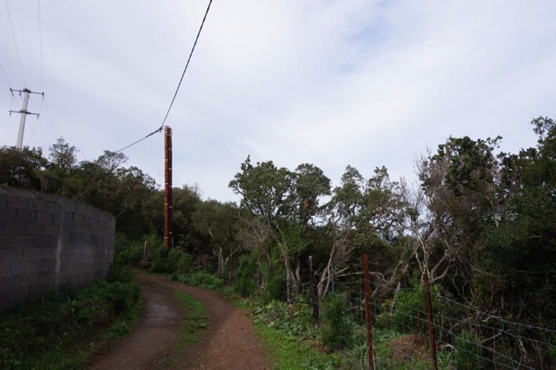 Vente terrain Ventiseri 220000€ - Photo 4