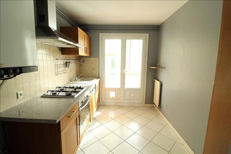 Revenda apartamento Voiron 119000€ - Fotografia 2
