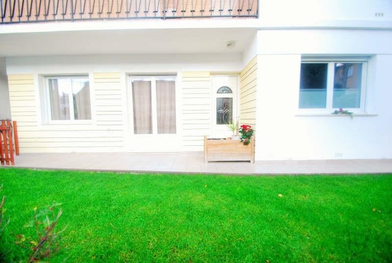 Sale apartment Bezons 264000€ - Picture 7