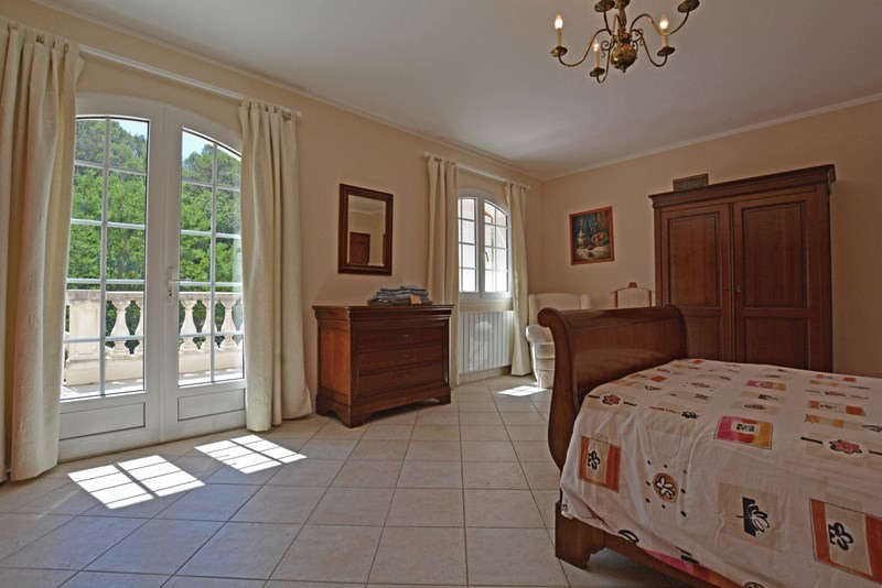 Revenda residencial de prestígio casa Tourrettes 895000€ - Fotografia 32