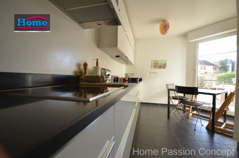 Vente appartement Suresnes 760000€ - Photo 3
