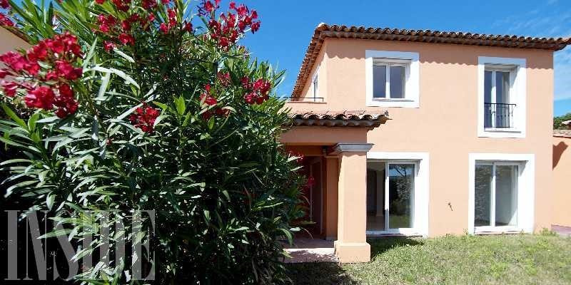 Sale house / villa Sainte maxime 620 000€ - Picture 1