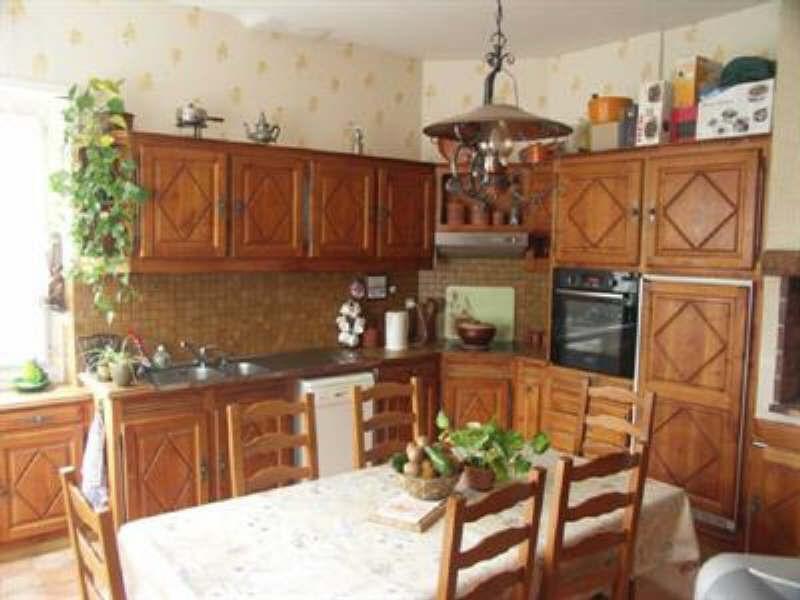 Vente maison / villa Environs de mazamet 162000€ - Photo 5
