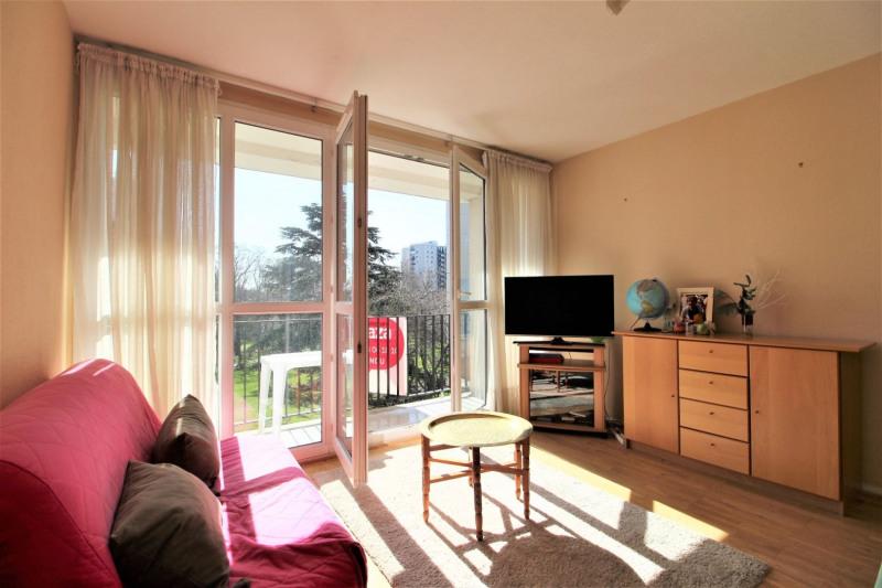 Sale apartment Eaubonne 132000€ - Picture 2