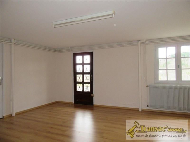 Sale house / villa Courpiere 149800€ - Picture 7