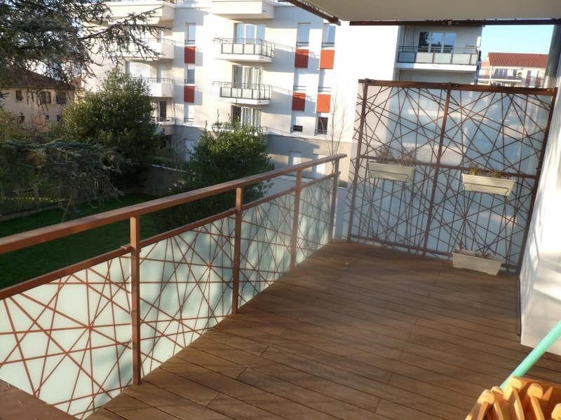 Location appartement Decines charpieu 970€ CC - Photo 1