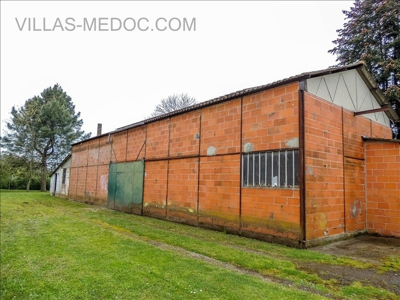 Sale house / villa Lesparre medoc 98500€ - Picture 1