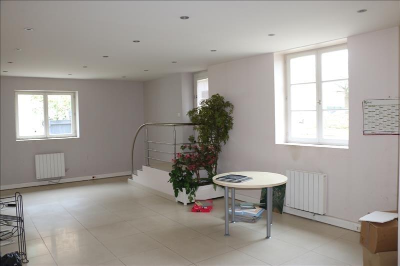 Rental office St nom la breteche 900€ HT/HC - Picture 2