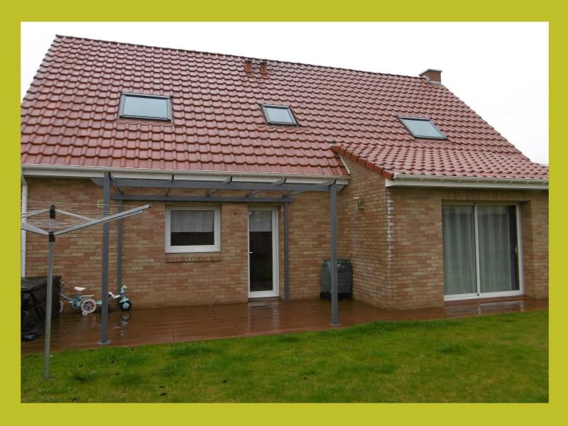 Sale house / villa Provin 296900€ - Picture 1