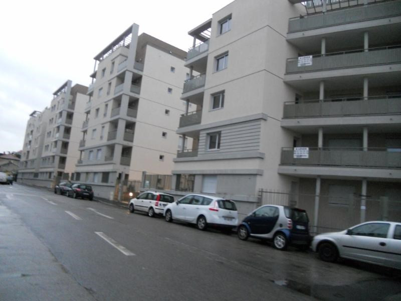 Location appartement Villeurbanne 760€ CC - Photo 1