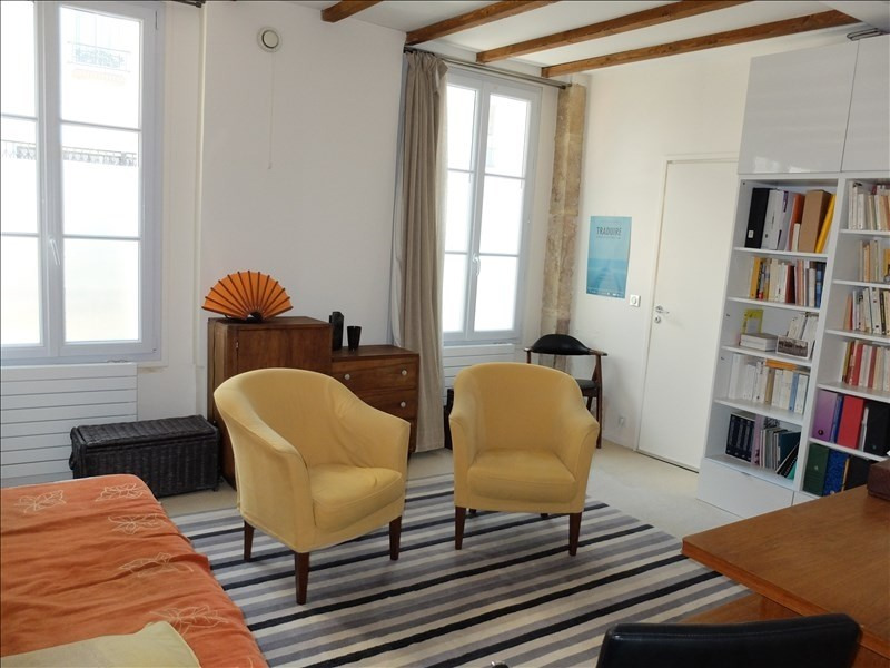 Sale apartment Paris 19ème 355 000€ - Picture 3