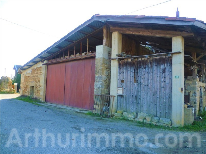 Vente terrain St marcellin 60 000€ - Photo 5