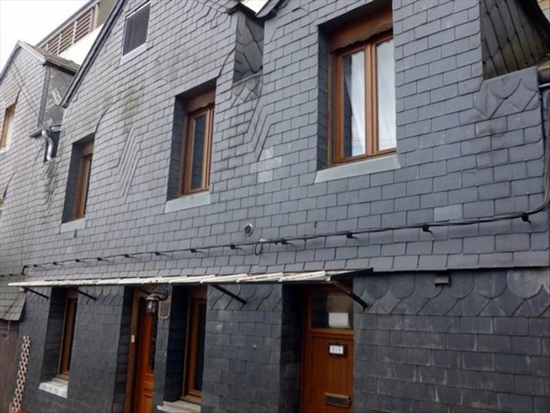 Vente maison / villa Honfleur 149800€ - Photo 1