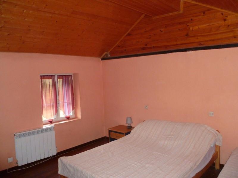 Vente maison / villa St laurent de chamousset 139000€ - Photo 7