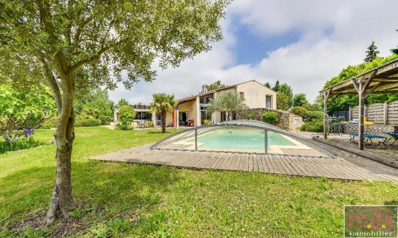 Vente de prestige maison / villa Montrabe proximite 736000€ - Photo 1