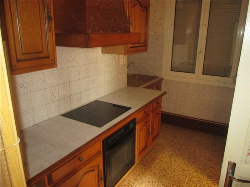Vente maison / villa Tournus 110000€ - Photo 4