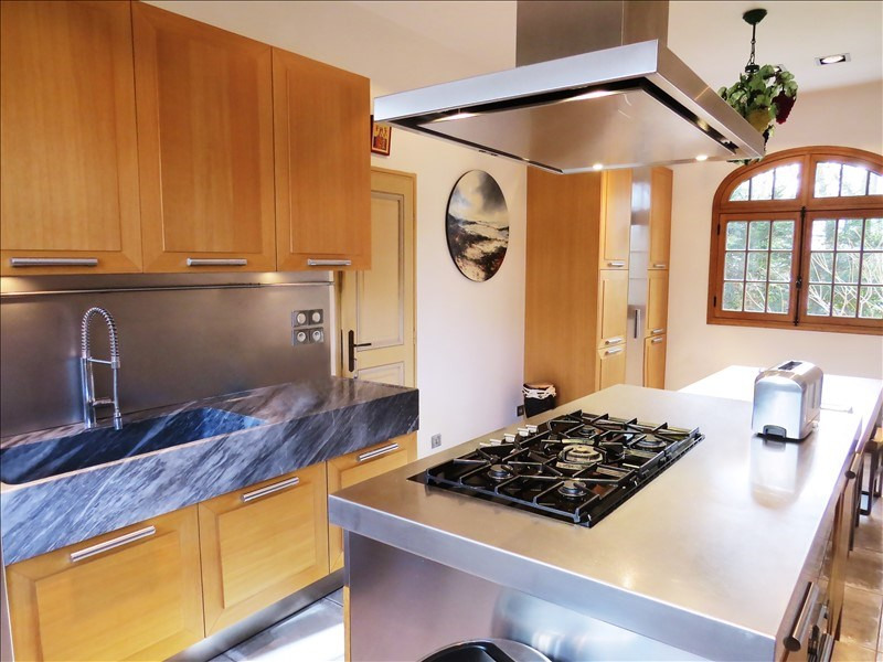 Deluxe sale house / villa Maisons-laffitte 1350000€ - Picture 5