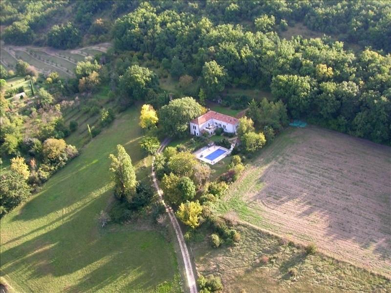 Deluxe sale house / villa Penne d'agenais 449000€ - Picture 1