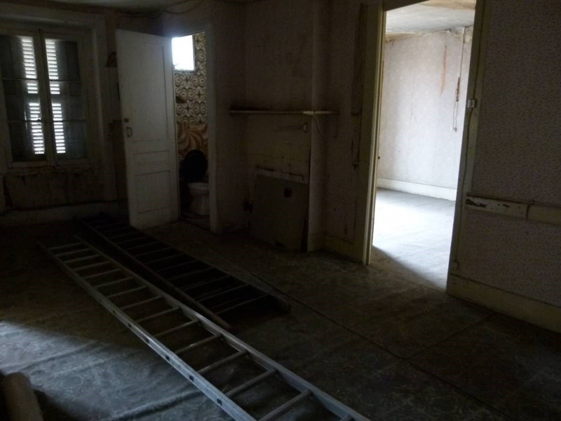 Vente appartement Firminy 40 000€ - Photo 3