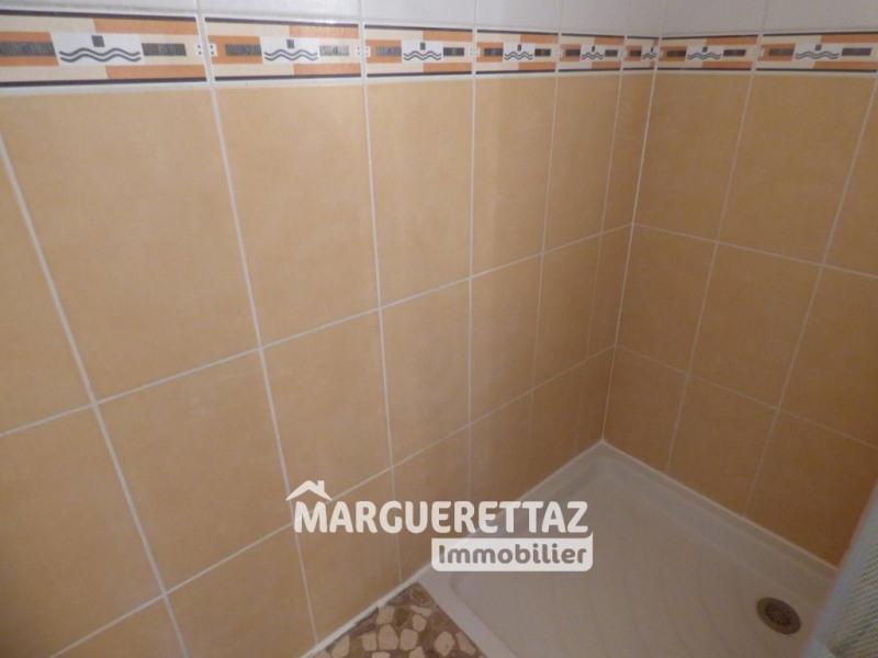 Vente appartement Onnion 86000€ - Photo 12