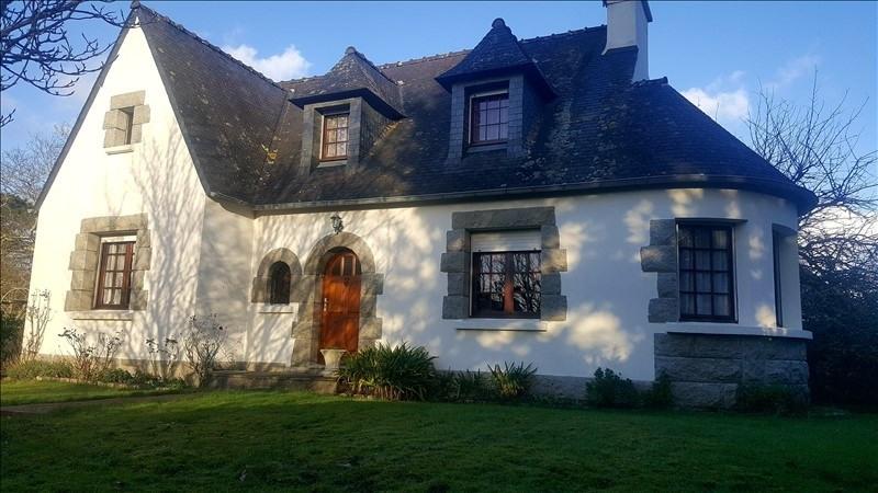 Vente maison / villa Fouesnant 320250€ - Photo 2