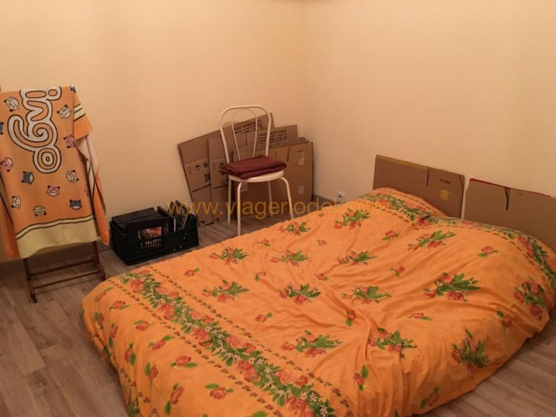 Vendita nell' vitalizio di vita appartamento Le val 51000€ - Fotografia 2