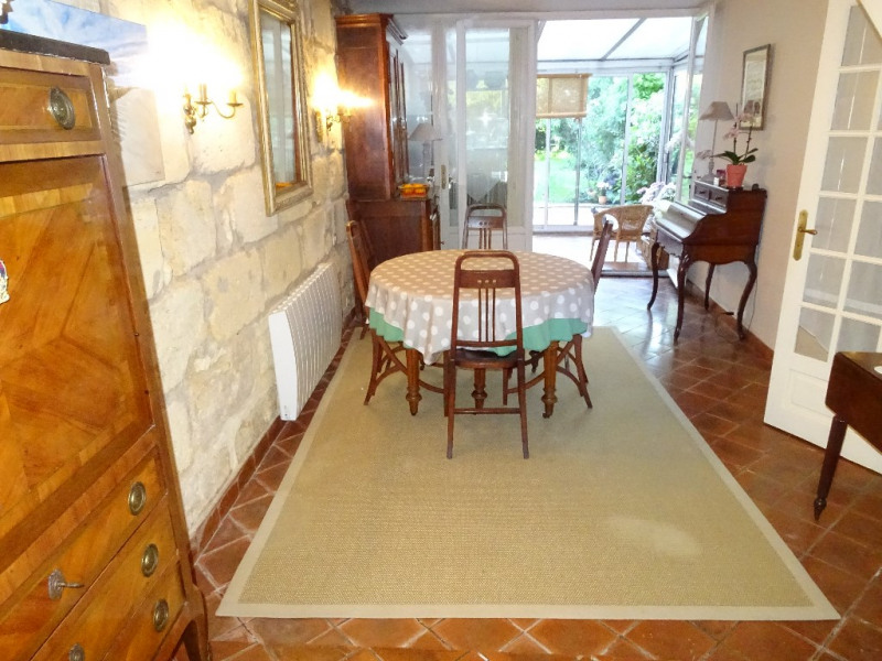 Vente de prestige appartement Bordeaux 555 000€ - Photo 4