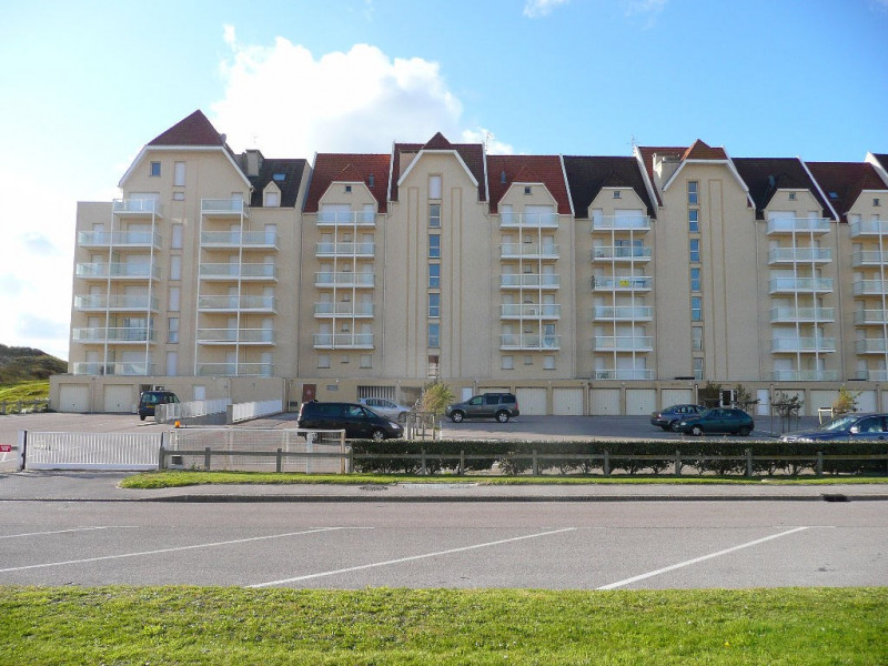 Vente appartement Cucq 67650€ - Photo 1
